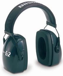 Howard Leight by Honeywell Bilsom Leightning L2 HeadBand Ear Muffs (NRR 27)