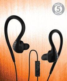 SonoLab EERS PCS-250 Custom Molded Earphones (NRR 26)