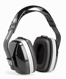Howard Leight by Honeywell Bilsom Viking V3 1010927 Multi-Position DiElectric (Non-Metallic) Ear Muffs (NRR 29)