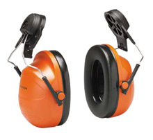 Peltor H31P3E Hi-Viz Hard Hat Model Ear Muffs (NRR 22)