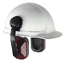 E-A-R 2000H Dielectric Hard Hat Model Ear Muffs (NRR 21)