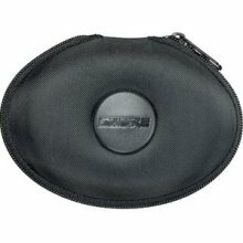 Shure Fine Weave Hard Pouch For Isolation Earphones