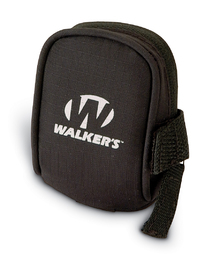 Walker GSM Field Carrying Pouch for Hunting Hearing Aids