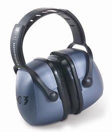 Howard Leight by Honeywell Bilsom Clarity C3 Dielectric Headband Model Ear Muffs (NRR 27)