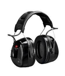 3M Peltor ProTac III Headset, Headband MT13H221A (NRR 26)