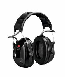 3M Peltor ProTac III Slim Headset, Headband MT13H220A (NRR 21)