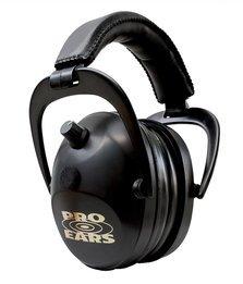 Pro Ears Gold II 26 Electronic Shooting Ear Muffs (NRR 26)