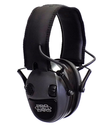Pro Ears Silver 22 Electronic Ear Muffs (NRR 22)