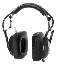 Metrophones SKG Studio Kans Stereo Isolation Headphones