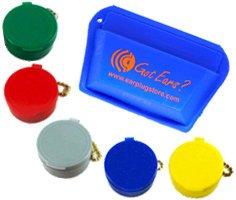 Ear Plug Cases