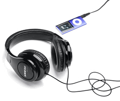 Standard Headphones
