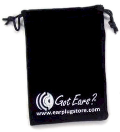 Got Ears? Earphone Storage Bag (4