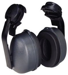 Tasco Sound Shield Hard Hat Model Dielectric Ear Muffs (NRR 28)