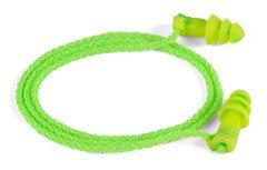 Moldex JETZ Reusable Ear Plugs - Corded (NRR 27) (Box of 50 Pairs)