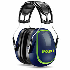 Moldex MX-5 Headband Style Earmuffs (NRR 27)