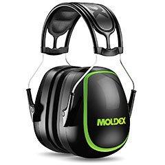 Moldex MX-6 Headband Style Earmuffs (NRR 30)