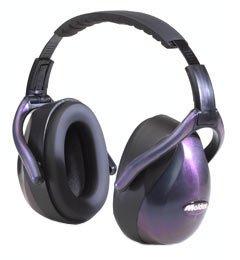 Moldex M1 Premium Folding Headband Style Earmuffs (NRR 29)