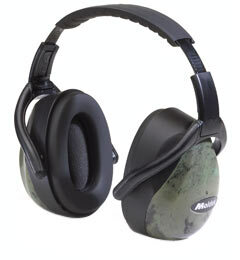 Moldex M1 Special Ops Series Camo Folding Headband Style Earmuffs (NRR 29)