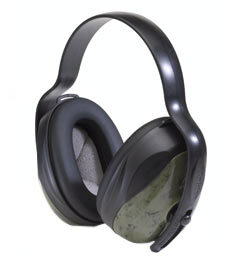 Moldex M2 Special Ops Series Camo Headband Style Earmuffs (NRR 26/24)