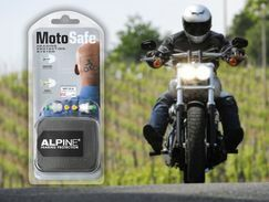 Reusable Motorcycle Ear Plugs