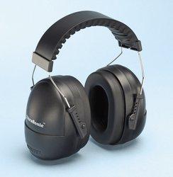 Elvex UltraSonic™ High Performance Headband Model Ear Muffs (NRR 29)