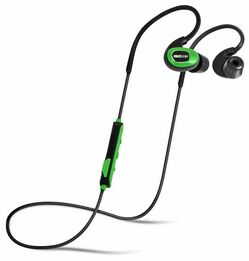 ISOtunes PRO Industrial (Listen-Only) IT-08 OSHA-Compliant Noise-Isolating Bluetooth Earbuds with Wireless Music + 79dB Volume Limiting + Hearing Protection (NRR 27)