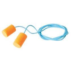 Howard Leight by Honeywell FirmFit Soft PVC Foam Ear Plugs (NRR 30) - 1 Corded Pair