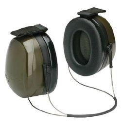3M Artillery Earmuff 4240-00-NSH-0019 (H10B GN) Headband Style (NRR 29)