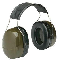 3M Artillery Earmuff 4240-01-534-3386 (H10A GN) Headband Style (NRR 30)