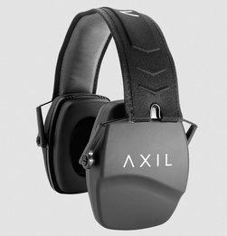 SportEar Axil Trackr Passive Earmuffs (NRR 25)