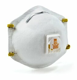 3M 8511PRO N95 Disposable Respirator (N95) (Case of 40 Masks)