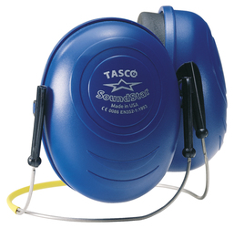 Tasco Sound Star Neckband Model Ear Muffs (NRR 23)
