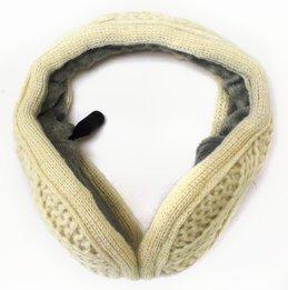Got Ears? Muffones Ear Muff Headphones with Smart Phone Ear Buds Built In!