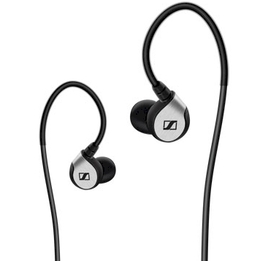 Sennheiser CX6 Travel Isolation Earphones