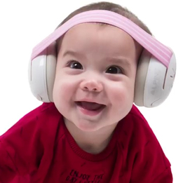 Alpine Muffy Baby Earmuffs