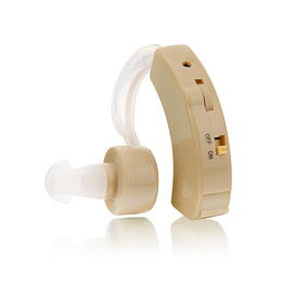 Cyber Sonic JH-113 Hearing Aids (One Earpiece)
