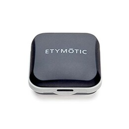 Etymotic ER38-65EHP Hard Case for Electronic Ear Plugs