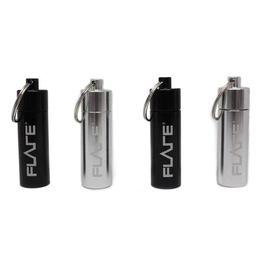 Flare Audio Flare Capsule Metal Case for Ear Plugs