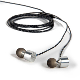 Flare Audio Flares JET 2 Aluminum Earphones - FREE SHIPPING