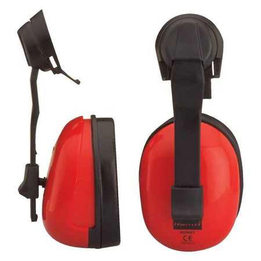 Honeywell Howard Leight Thunder T1H Cap Mounted Earmuffs for North Hardhats (NRR 23)