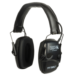 Howard Leight by Honeywell Impact Sport Bolt Digital Shooter's Electronic Ear Muffs (NRR 22)