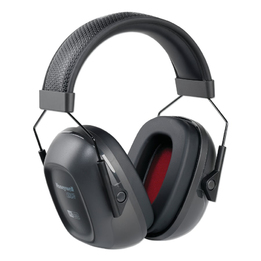 Honeywell Howard Leight VeriShield VS120 Over-the-Head Earmuff  (NRR 27)