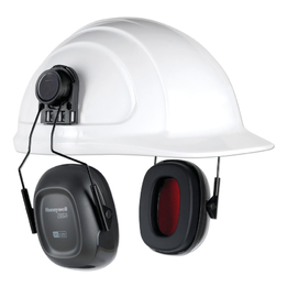 Honeywell Howard Leight VeriShield VS120H Hard Hat Earmuff (NRR 24)