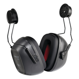 Honeywell Howard Leight VeriShield VS130H Hard Hat Earmuff (NRR 27)