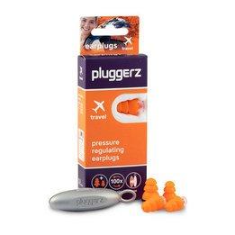 Pluggerz All-Fit Travel Earplugs (NRS 23.4-30.4)