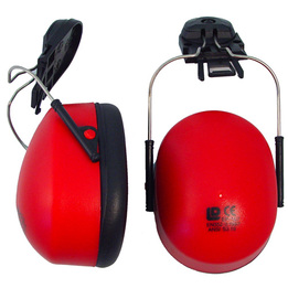 Radians Cap Mount 22 Hard Hat Model Ear Muffs (NRR 22)