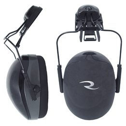 Radians Cap Mount 26 Hard Hat Model Ear Muffs (NRR 26)