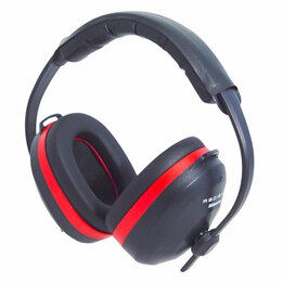 Radians Silencer™ Dielectric Multi-Position Model Ear Muffs (NRR 26)
