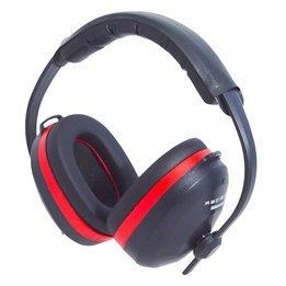 Radians Silencer™ Dielectric Multi-Position Model Ear Muffs (NRR 26)