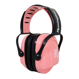 Remington MP22 DiElectric Headband Model Ear Muffs for Women (NRR 22)